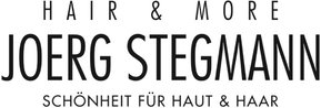 Logo von Hair & More Joerg Stegmann