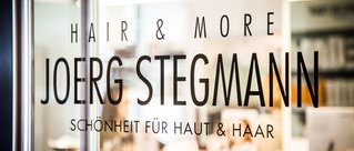 Salon von Hair & More Stegmann